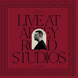 Love Goes - Live At Abbey Road Studios - Sam Smith