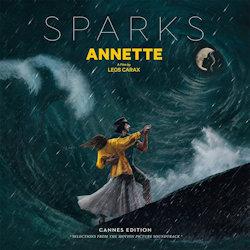 Annette (Soundtrack) - Sparks