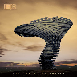 All The Right Noises - Thunder