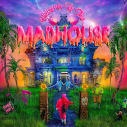 Welcome To The Madhouse - Tones And I