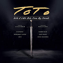 With A Little Help From My Friends - Toto