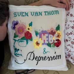 Liebe und Depression - Sven van Thom