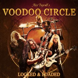 Locked And Loaded - Voodoo Circle