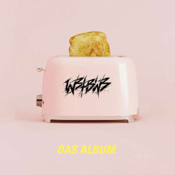Das Album - We Butter The Bread With Butter