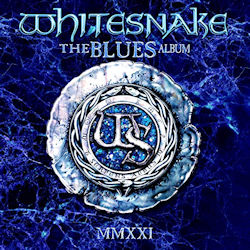 The Blues Album - Whitesnake