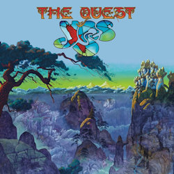 The Quest - Yes