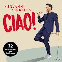 Ciao! - Giovanni Zarrella