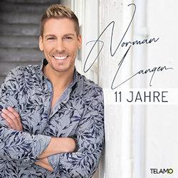 11 Jahre - Norman Langen