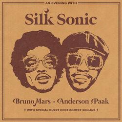 An Evening With Silk Sonic - Silk Sonic