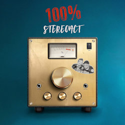 100 % - Stereoact